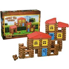 Maxim Tumble Tree Timbers 270Pcs Toys Building